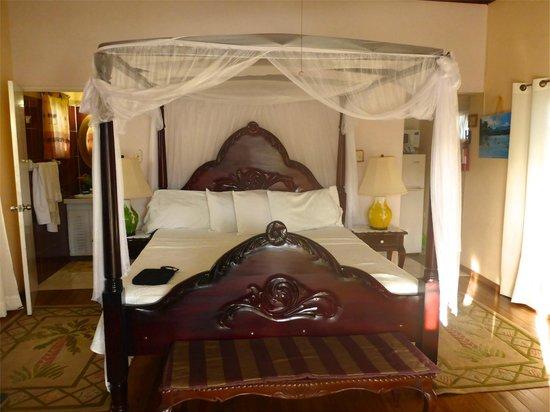 Rio Vista Resort: Villa Amore