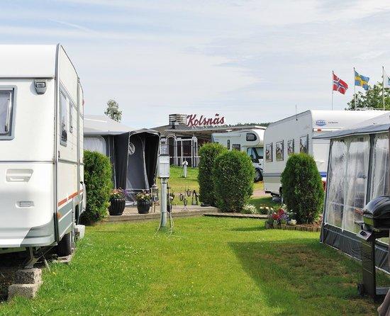 Sunne Camping och Sommarland