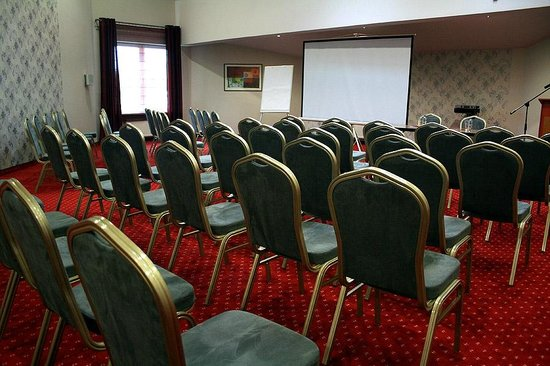 Hotel Lord: Conference room