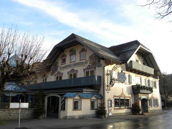 Gasthof Schorn: Hotel