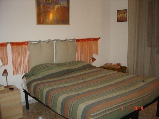 B & B Il Girasole: La nostra stanza..........