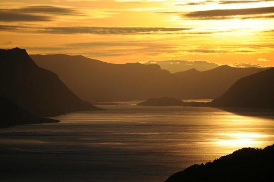 Skodje Municipality, Norway: Local view
