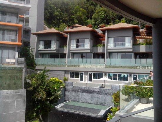 Kalima Resort & Spa: Hotel Area