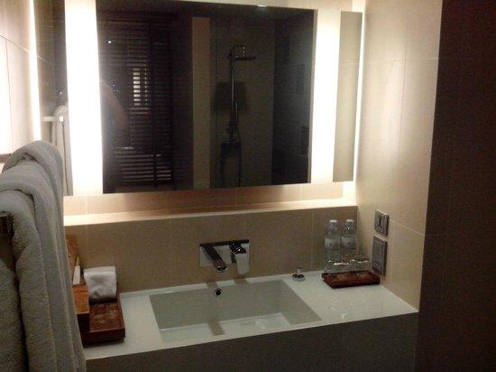 Kalima Resort & Spa: Bathroom