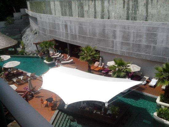Kalima Resort & Spa : Pool