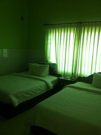Hotel Gold Cambodia: Spacious Room