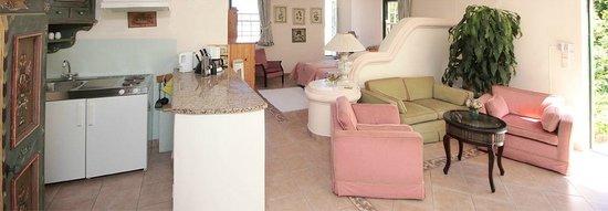 Cape Villa : Apartment - panoramic view