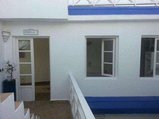 La Casa del Mar : Habitación Mallorca La mejor