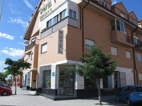 Photo of Hotel Velilla Velilla de San Antonio