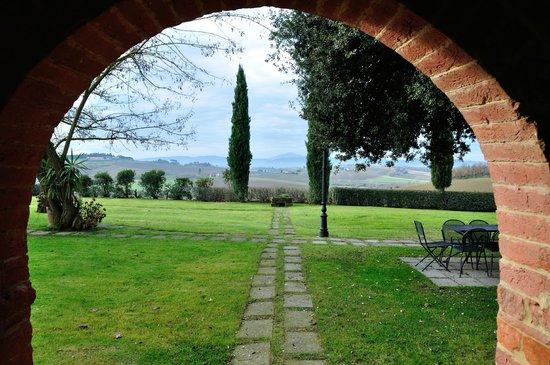 Via Della Stella: Veduta esterna