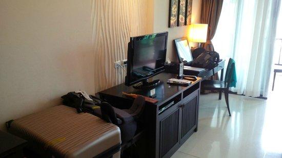 Bhu Nga Thani Resort and Spa: Room