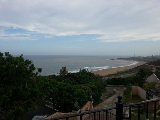 Stephans Guesthouse: Great View