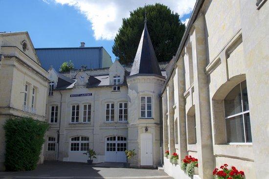 Maine et Loire, France: Bouvet Ladubay