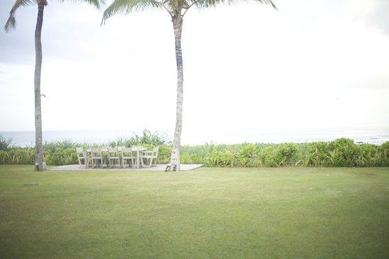 Pantai Lima Villas : Beautiful views