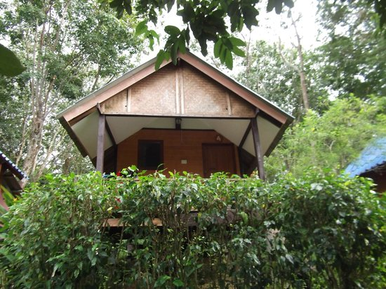 Koh Mook Had Farang Bungalow: Bungualow  4