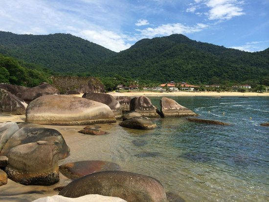 Club Med Rio Das Pedras: accès ski-nautique