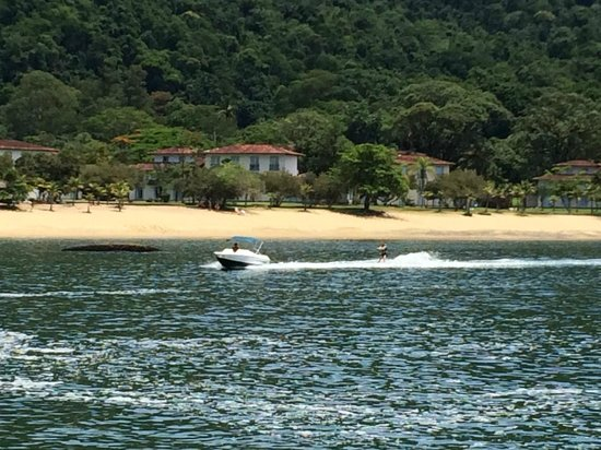Club Med Rio Das Pedras: plage