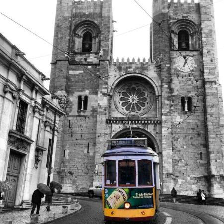 Photo of Tram 28 taken with TripAdvisor City Guides