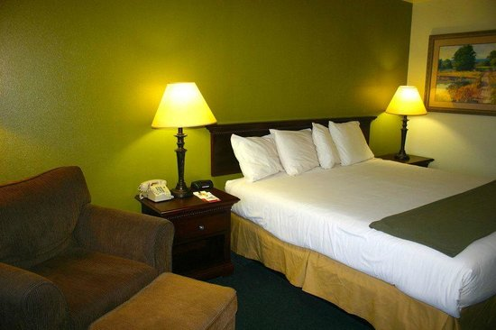 Super 8 McCall: Newly Remodeled Super 8 King Room