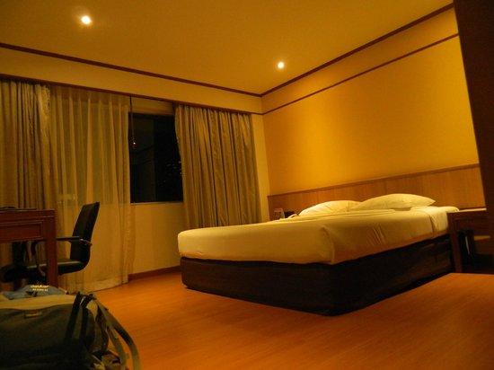 Narai Hotel: camera standard
