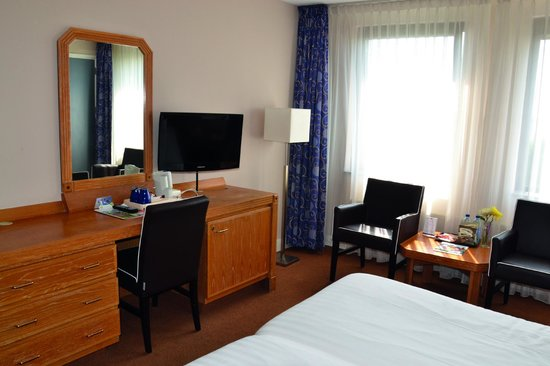 Fletcher Hotel-Restaurant Carlton: Room