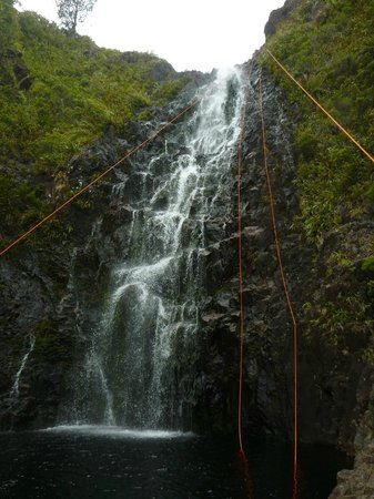 Canyonz: Abseil 1 Complete