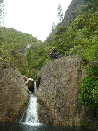 Canyonz: Leap of Faith