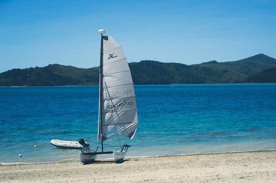 Qualia Resort: Pebble Beach