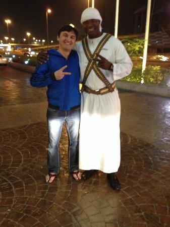 Gloria Hotel : Dubai