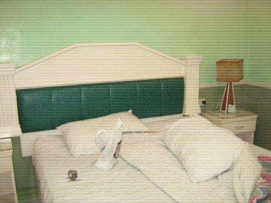 950 Condotel : double room