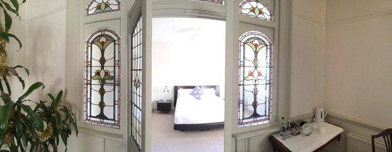 38 St Giles Boutique Bed & Breakfast: Double bedroom