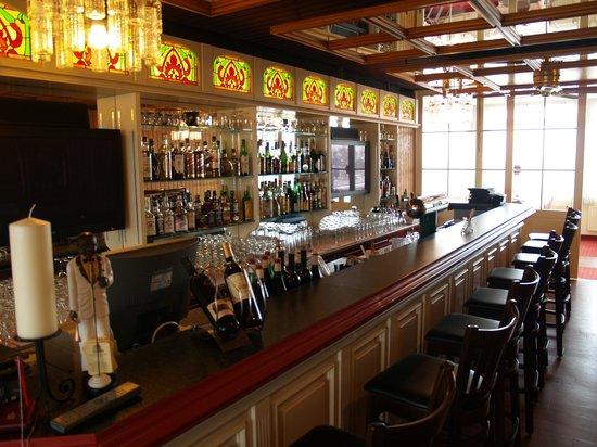 Hotel Dania: Bar