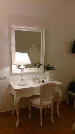 Villa Romana Hotel: Camera da letto