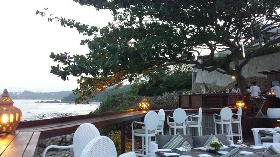 Rock Pool Restaurant