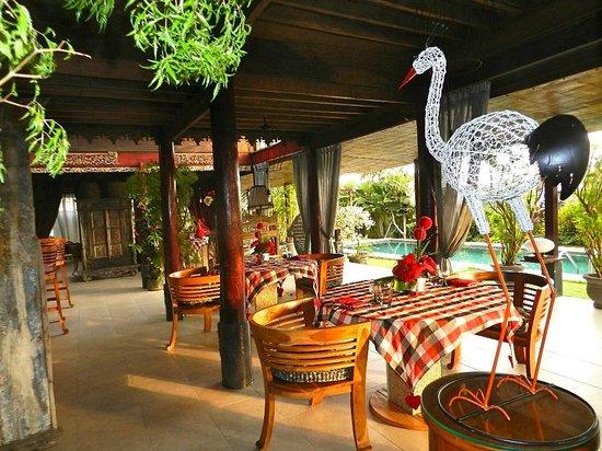 Alsace a Table: Canggu Jl raya babala to Babakan, 08113867493