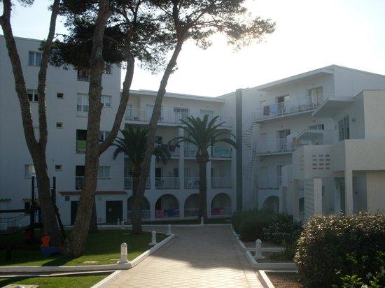 Hotel Playa Azul: hotel