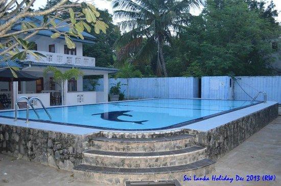 Kent Hotel: Pool