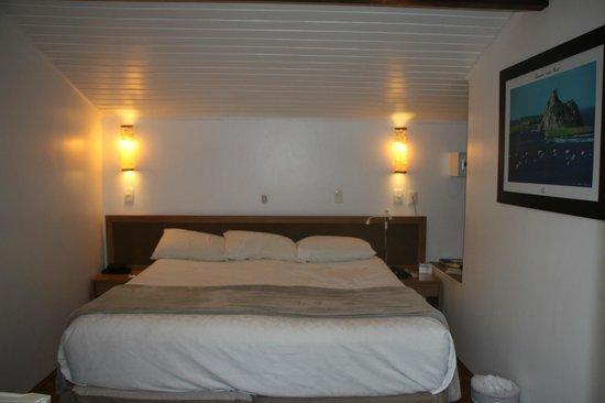 Pousada Do Vale: Room Lagosta (Lobster)