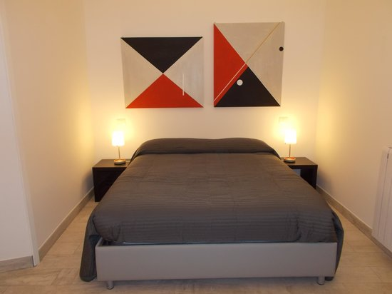 Houspitality Nero B&B: queen size bedrooms