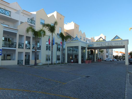 Grand Muthu Forte do Vale: Hotel Forte Do Vale