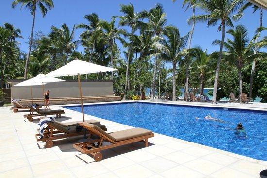 Paradise Cove Resort: Nice pool