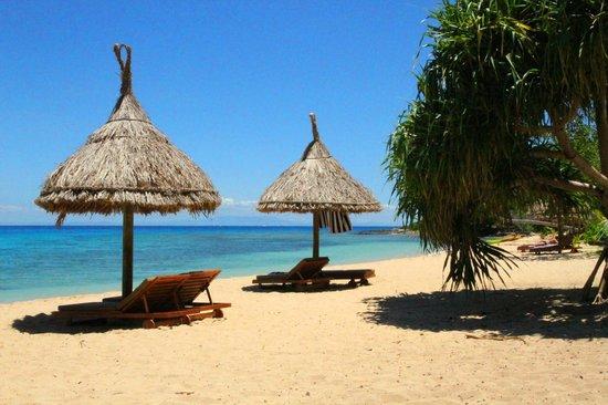 Paradise Cove Resort: Stunning Beach