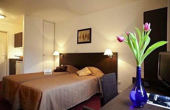 Appartea Hotel et Residence : Studio