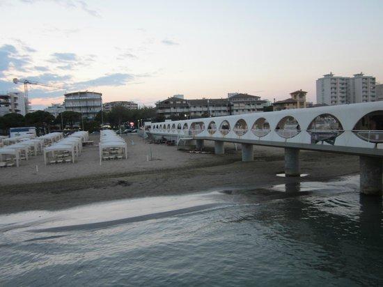 terrazza lignano - Foto di Terrazza a Mare, Lignano Sabbiadoro ...