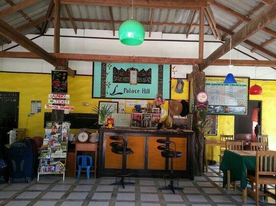 Lanta Vacation Village: Rezeption