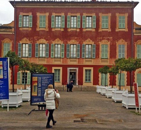 Musée Matisse : Il Museo Matisse
