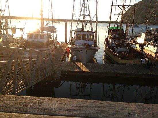 Anderson Inn : Harbor, Morro Bay