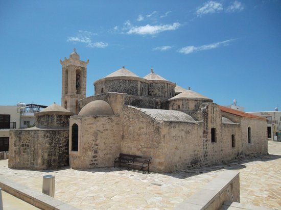 Agia Paraskevi Church