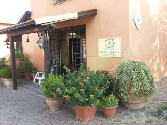 Antica Campana: Reception