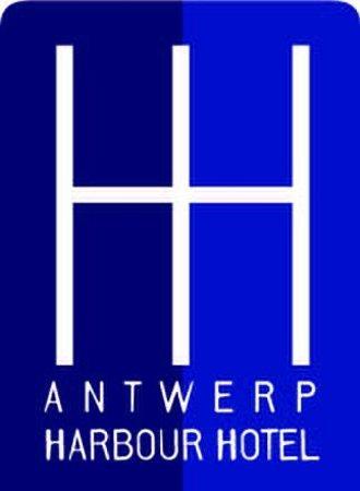 Antwerp Harbour Hotel : hotel logo